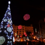Christmas in Valencia
